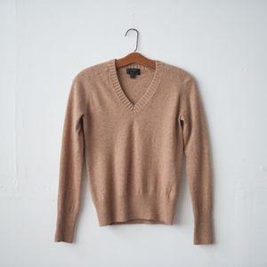 J. Crew Cashmere Blend Sweater